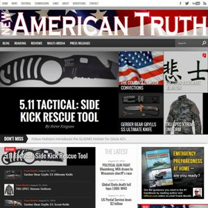 New American Truth